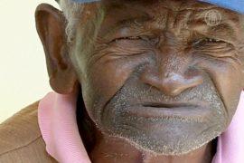 126-летний бразилец может оказаться самым пожилым