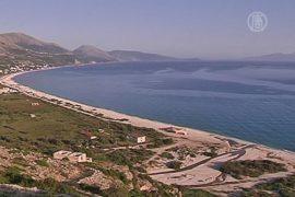 Албания манит туристов природой и низкими ценами