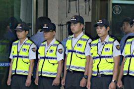 Школьники с затонувшего парома дают показания