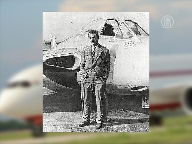 Родоначальнику авиации Индии посвятили выставку
