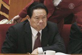 В КНР отдали под суд «большого тигра»