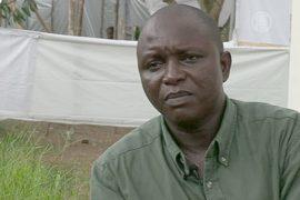 Главный врач, боровшийся с Эболой, умер от Эболы