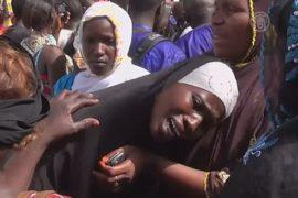 Гвинея погрузилась в траур по погибшим на концерте