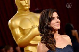 Сандра Баллок — самая богатая по данным Forbes