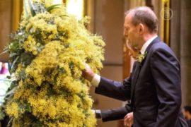 Австралия скорбит по погибшим в крушении Боинга