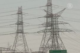 Энергетический кризис охватил Иорданию