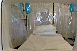 Британия приготовилась к борьбе с Эболой