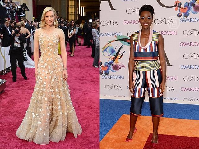 Кого признали самым стильным в 2014 году?