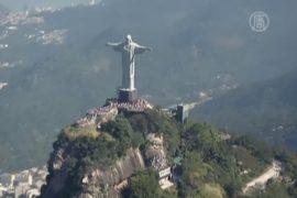 До Олимпиады-2016 в Рио-де-Жанейро осталось 2 года