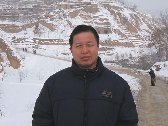 Гао Чжишэн вышел из заключения, но не свободен