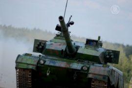 Япония протестует против военных учений России