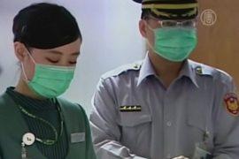В Тайване проводят учения против Эболы