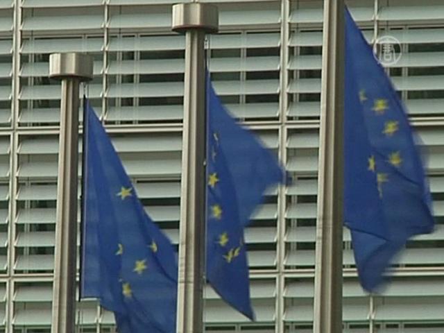 В ЕС обсуждают Ирак, Украину и Газу