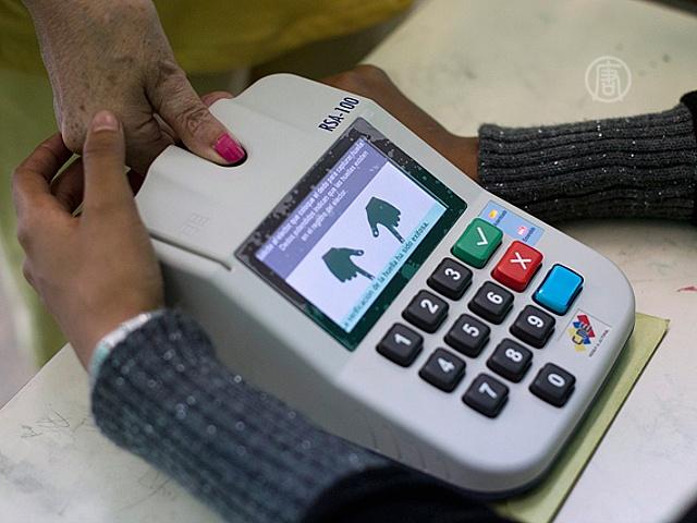 В Венесуэле будут контролировать покупателей