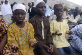 «Боко харам» объявила о создании халифата