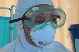 В Конго двое умерли от Эболы