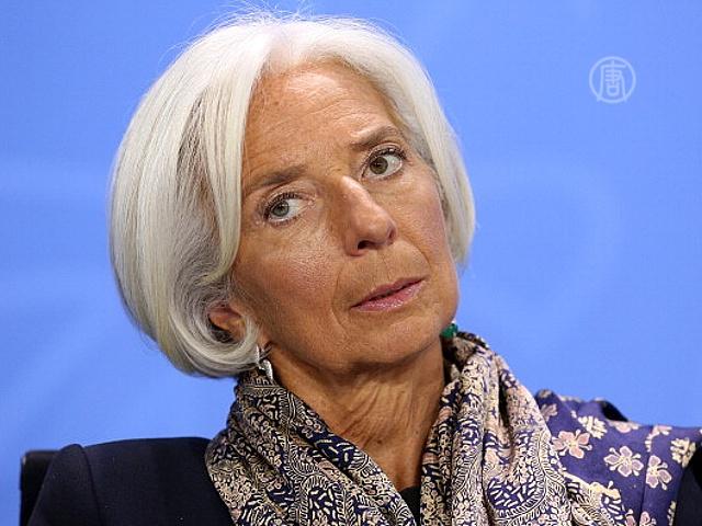 Главу МВФ подозревают в преступной халатности