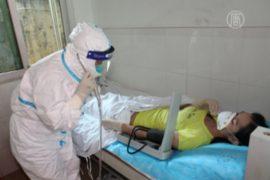 ВОЗ: Эболой могут заболеть 20 тысяч человек