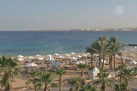 Египет зазывает туристов на свои курорты