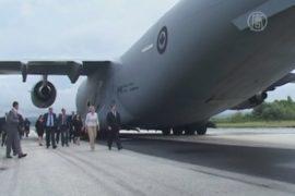 Албания направила военную помощь в Ирак