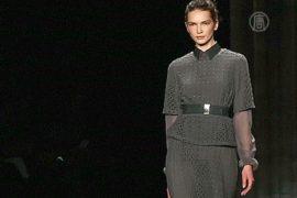 Неделя моды в Нью-Йорке: затишье перед «бурей»