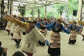 День демократии тибетского народа отметили в Индии