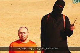 Обама обещает наказать убийц второго журналиста