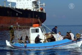 У Греции не хватает денег на нелегальных мигрантов