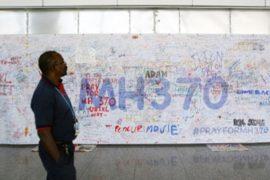 Семьи экипажа MH370 по-прежнему не теряют надежды