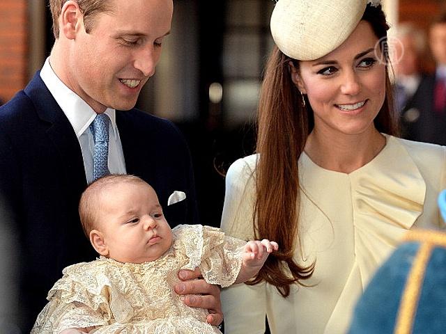 Герцогиня Кембриджская ждёт второго ребёнка
