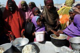 ООН: более миллиону человек в Сомали грозит голод