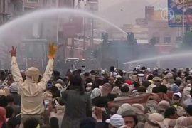 В Йемене не утихают столкновения шиитов с властями