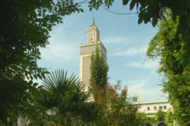 Христиане и мусульмане Франции хотят мира