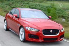 В Лондоне представили новый бюджетный Jaguar