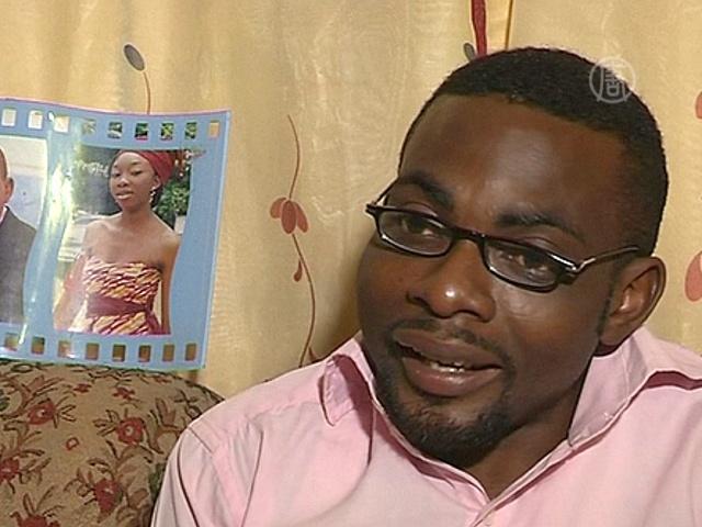Вылечившийся от Эболы нигериец дал интервью