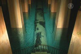 Парижанам откроют доступ к водохранилищу Монсури