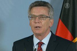 Германия запретила «Исламское государство»