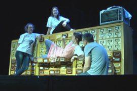 Молодые режиссеры уезжают из Москвы в глубинку
