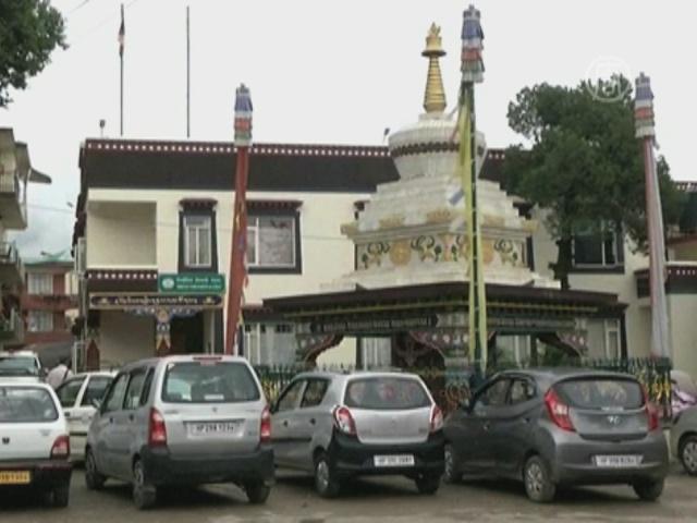 Тибетцы надеются на переговоры Индии с Китаем