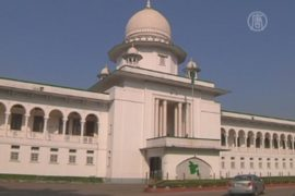 В Бангладеш смягчили смертный приговор исламисту