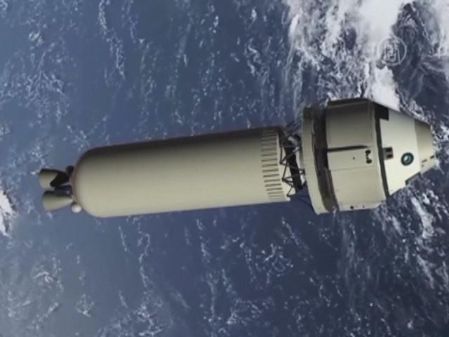 NASA запускает новую программу полётов в космос