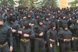 542 Бэтмена собрались в одном месте