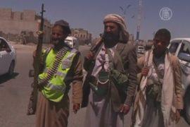 В Йемене возобновились бои
