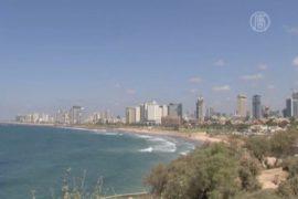 Туризм Израиля оправляется после конфликта с Газой