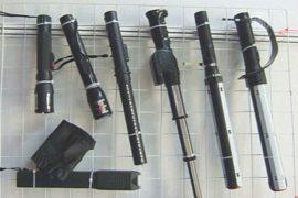 Китай торгует орудиями пыток