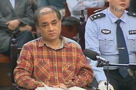 Защитнику уйгуров в КНР дали пожизненный срок