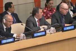 Право вето обсудили в Совбезе ООН