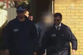 Австралийца арестовали за спонсирование терроризма