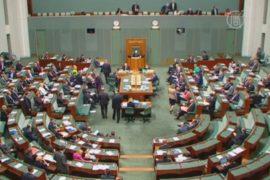 Австралия ужесточает антитеррористические законы