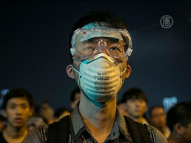 Протестующие Гонконга готовы к переговорам